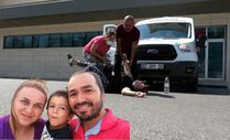 Antalya'da 3,5 yaşındaki Doruk havuzda boğuldu