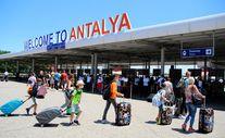 Antalya'da 9 günlük Bayram tatili turizm açısında bereketli geçti