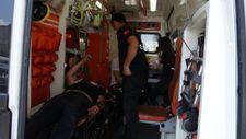 Pendik'te zincirleme kaza: 5 araç birbirine girdi