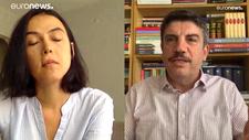 Yasin Aktay'dan Suriyelilerle ilgili açıklamalar