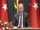 Cumhurbaşkanı Erdoğan, ekimde Angola'ya gidiyor