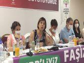 Meral Danış Beştaş: Kürtler AK Parti'ye güvenmedikleri için aşı olmuyor