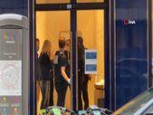 Paris'teki ünlü kuyumcuya hırsız girdi