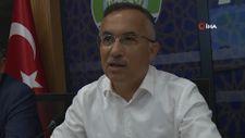 Rize'de 112 hane tahliye edildi