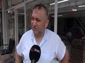 Samsun'da pandemide kapanan esnafın fotoğrafı ikinci el dükkanlarında