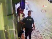 Şarkıcı Çağatay Akman oyuncu eski sevgilisinin kapısına dayanıp darbetti