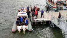 Artvin'deki sel felaketinde kaybolan Serdar Yiğit'in cansız bedenine ulaşıldı