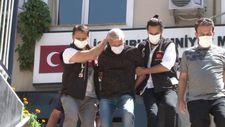 Beyoğlu'nda 3 kişiyi öldüren zanlı adliyeye sevk edildi