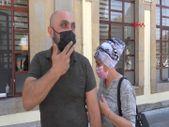 Çorum'da maske uyarısı yapan polise 'koronaya inanmıyorum' dedi