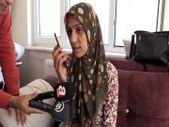 Cumhurbaşkanı Erdoğan'dan Diyarbakır annesi Ayşegül Biçer'e tebrik telefonu