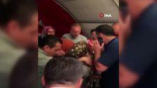 Evlat nöbeti tutan Ayşegül Biçer'in oğlu, PKK'dan kaçarak teslim oldu
