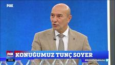 Tunç Soyer: Mültecilerle yaşamayı herkes hazmetmeli
