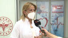 Bilim Kurulu Üyesi: Aşılanmamış grup akciğer enfeksiyonuyla karşımıza geliyor