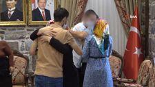 Diyarbakır'da 3 aile daha evladına kavuştu