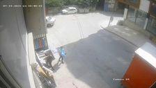 İstanbul'da kargo takip numarası ile hırsızlık