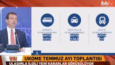 İstanbul'da servis ücretlerine yüzde 15 zam geldi