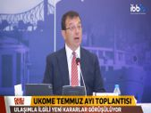 İstanbul'da ulaşım ücretlerine yüzde 24,12'lik zam talep edildi