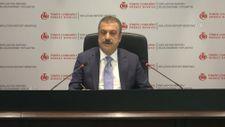 Kavcıoğlu: Dijital paralarla ilgili çalışmalarımız devam ediyor