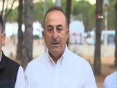 Mevlüt Çavuşoğlu: Gerekli soruşturma yapılıyor