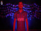 Trabzonspor, Dorukhan Toköz'ü KAP'a bildirdi