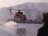 Yangın helikopteri: Alev Kartalı