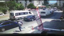 Ataşehir'de HES kodu olmayan yolcu, şoföre saldırdı