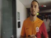 Berkan Kutlu'dan Galatasaray paylaşımı