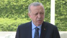 Cumhurbaşkanı Erdoğan: Suikast iddiası yoğun şekilde soruşturuluyor