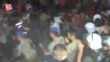 Manavgat'ta ormanı yaktığı düşünülen 2 kişiye linç girişimi