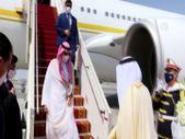 Suudi Arabistan'dan Tunus'a üst düzey ziyaret