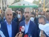Abdulhamit Gül: Saldırı etnik bir temele dayanmıyor