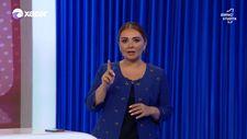 Azerbaycanlı sunucusu: Sen mağlup edilmezsin Türkiyem
