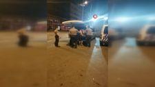 Bursa'da bekçiler 2,5 kg uyuşturucu madde ele geçirdi