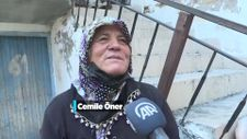 Manavgat'ta tedavi parası yanan kanser hastası kadının yüzü destek telefonlarıyla güldü