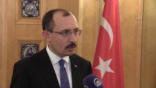 Mehmet Muş: Rusya ile ticareti kazan-kazan temelinde geliştirmek istiyoruz