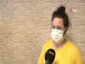 Sakarya'da evliliğini bitirmek isteyince kocasının silahlı saldırısına uğradı