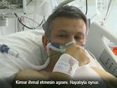 Aşı olmayan koronavirüs hastasından uyarı: İhmal etmeyin