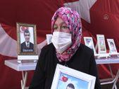 Diyarbakır annesi Mevlüde Üçdağ: Bu eylemde zafer annelerin olacak