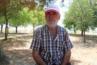 Yunanistan'ın açtığı ateşten kıl payı kurtulan tanık konuştu