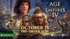 Age of Empires 4'ten yeni tanıtım videosu