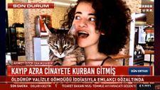 Antalya'da 5 gündür aranan Azra'dan acı haber