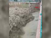 Bayburt'ta sağanak sele neden oldu