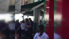 Bursa'da şarküteri dükkanında zehirlenip yere yığıldılar