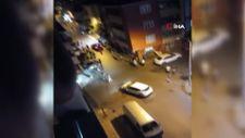 Çekmeköy'de alkollü sürücü dehşeti