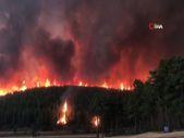Kavaklıdere'de köyler tahliye edilmeye başladı