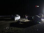 Malatya'da kaza: 3 ölü 4 yaralı