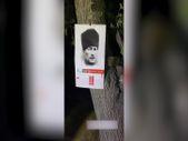 Manavgat orman yangınında Atatürk posteri yanmadı diyorlar