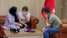 Mardin'de 2 terörist teslim oldu