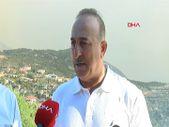 Mevlüt Çavuşoğlu, Muhittin Böcek'in iddiasına cevap verdi