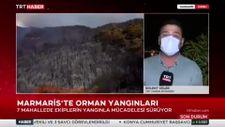 TRT'den 'yalan haber' provokasyonuna yanıt
